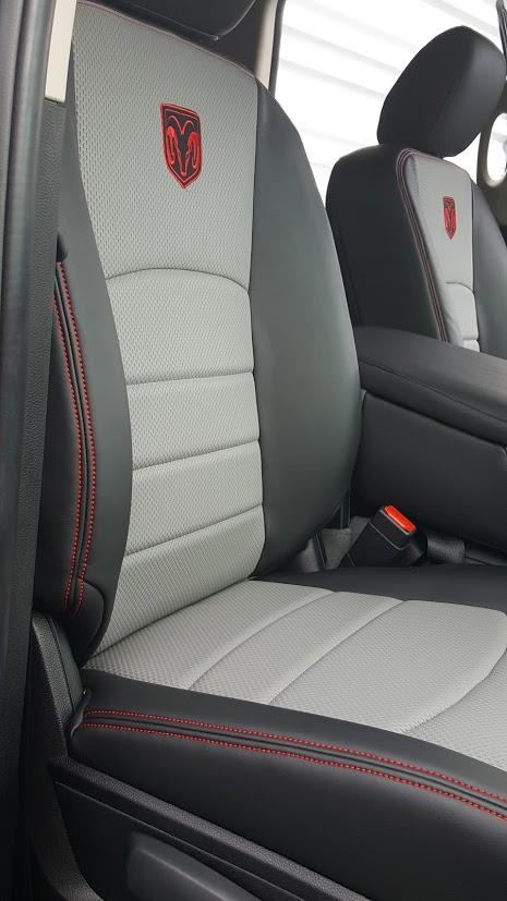 Custom Interior Car Upholstery Davie South Florida Davie